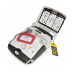 Physio-Control Lifepak Express AED (8)