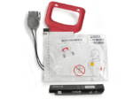 Physio-Control LIFEPAK CR Plus AED - Pads & Charge Pak
