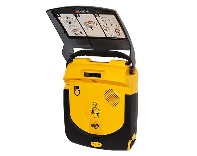 Physio-Control LIFEPAK CR Plus AED Defibrillator (3)