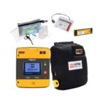 Physio-Control Lifepak 1000 AED Defibrillator - Accessories