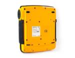 Physio-Control Lifepak 1000 AED Defibrillator - Backside