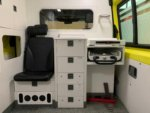 21005 Mercedes-Benz Sprinter 319 CDI Ambulance -2014