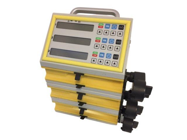 Döring Combimat 2000 Infusion Pump (Reconditionné)