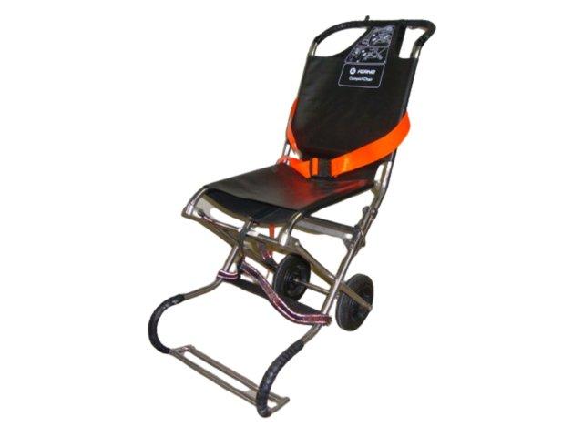 FERNO FW Carrying Compact Chair Black (Gebruikt)