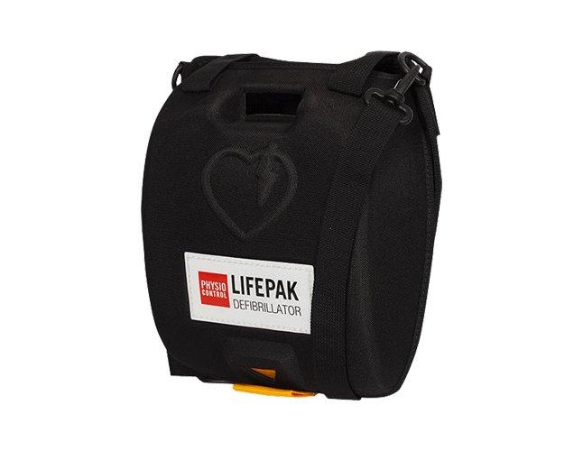 Physio-Control LIFEPAK CR Plus AED - Bag