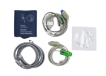 Datex Ohmeda S5 Patient Monitor - Cables 1