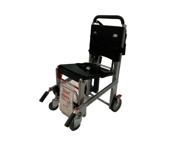 FERNO EZ-Glide Stair Chair (Demo)