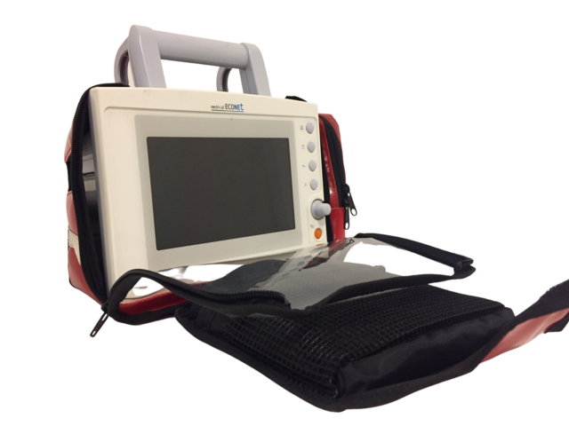 Medical Econet Compact 5 – Patient Monitor (Refurbished)