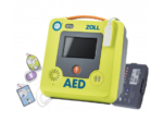 ZOLL AED 3 Defibrillator with Accessories