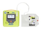 ZOLL AED 3 Defibrillator - Connected Pads