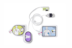 ZOLL AED 3 Defibrillator - Pads
