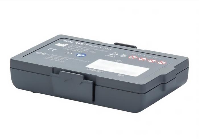 ZOLL AED 3 Defibrillator - Battery