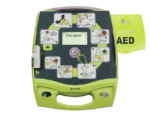 ZOLL AED Plus Defibrillator - With Lid