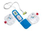 ZOLL AED Plus Defibrillator - Pads