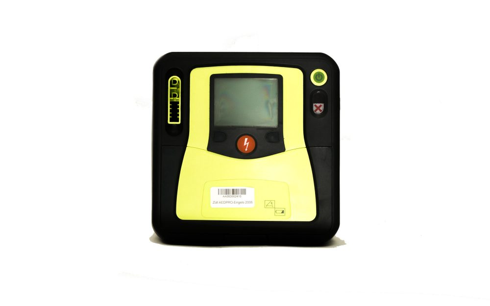 ZOLL AED Pro (Refurbished)