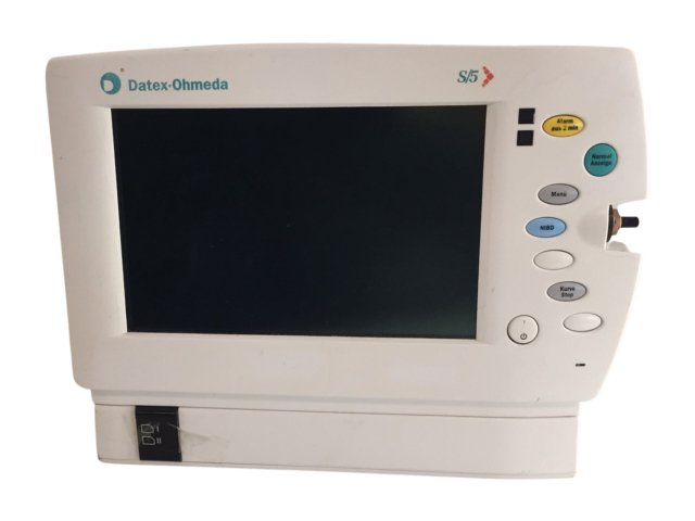 Datex Ohmeda S5 Patientmonitor (Refurbished)