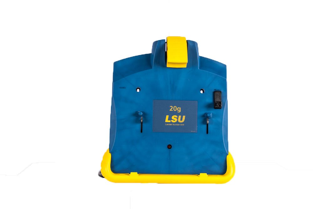 LAERDAL Suction Unit (LSU) Wall Support