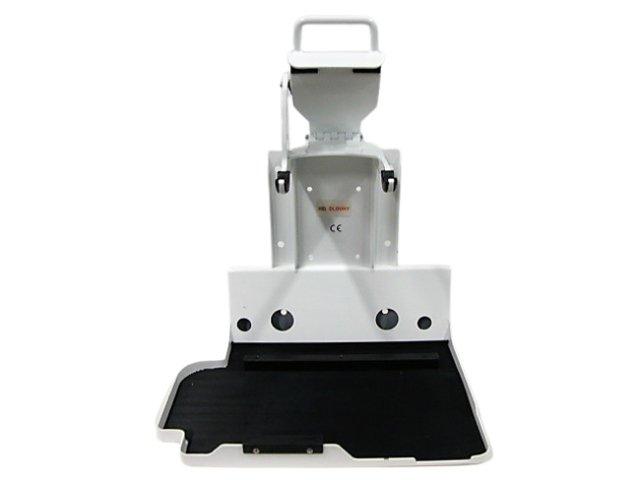 Fixed Mounting Bracket (Dlouhy) (Refurbished) | Physio-Control Lifepak 12/15