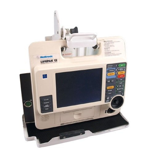 Mounting Bracket (Dlouhy) Physio-Control Lifepak 12-15 (3)