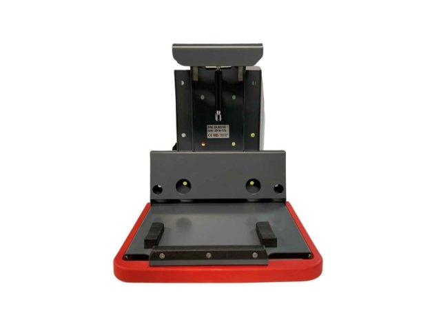 Dlouhy Mounting Bracket (New) | Physio-Control Lifepak 15
