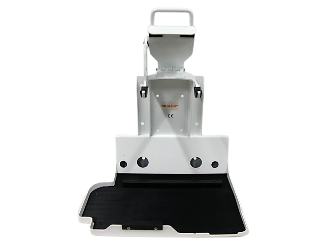 Fixed Mounting Bracket (Dlouhy) (Refurbished) | Physio-Control Lifepak 12/15