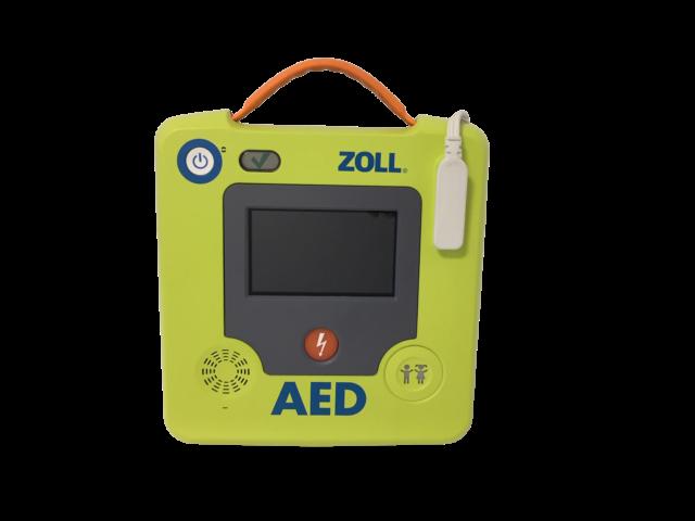 ZOLL AED 3 Defibrillator (Refurbished)