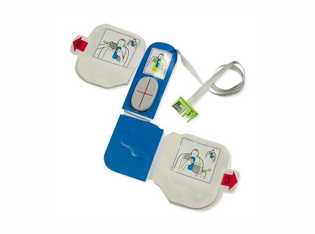 ZOLL AED Pro Defibrillator (3)