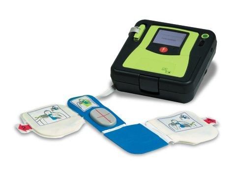 ZOLL AED Pro Defibrillator (6)