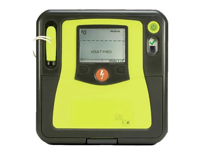 ZOLL AED Pro Defibrillator (9)
