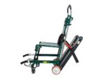 Ferno Compact 4 Track Evacuation Chair - Side 2