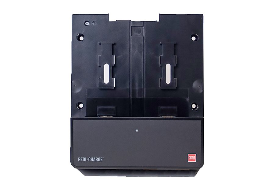 Physio-Control Redi-Charge Base LifePak 12-15 (1