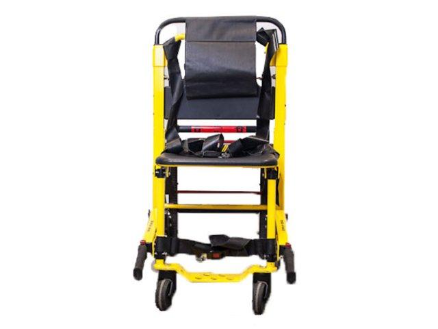 EMS-Tragen, Treppenstühle, Evac Stühle