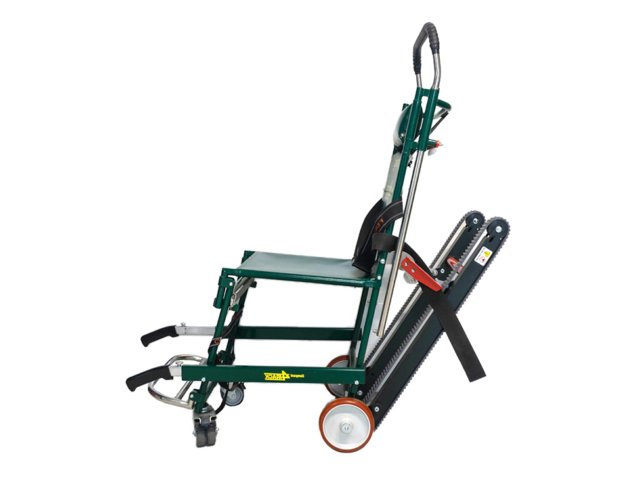 Ferno Compact – 4 Track Evacuation Chair