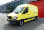 Mercedes-Benz Sprinter 316 CDI Ambulance (12)