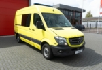 Mercedes-Benz Sprinter 316 CDI Ambulance (13)