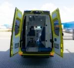 Mercedes-Benz Sprinter 319 CDI Ambulance (1)