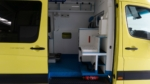 Mercedes-Benz Sprinter 319 CDI Ambulance (2)