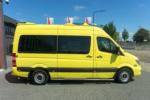 Mercedes-Benz Sprinter 319 CDI Ambulance - 21105 (15)