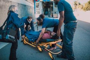 EMS Ambulance Service - Effects