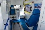 Mercedes-Benz Sprinter 319 CDI Ambulance (5)