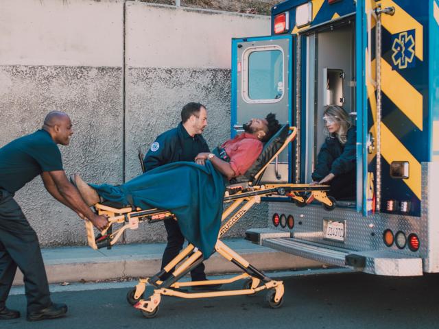 Innovations modernes pour les Ambulanciers