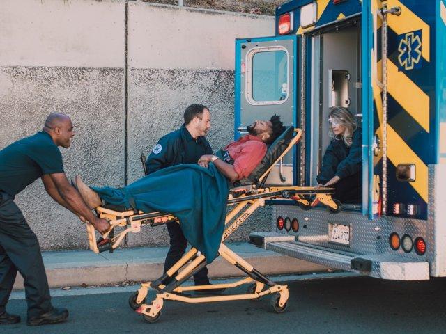 Innovazioni moderne per i paramedici