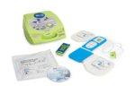 ZOLL AED Plus Defibrillator Trainer 2 - Accessories