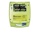 ZOLL AED Plus Defibrillator Trainer 2 - Batteries
