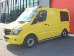 Mercedes-Benz Sprinter 316 CDI Ambulance - Side