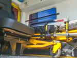 Mercedes-Benz Sprinter 316 CDI Ambulance - Powerload + Powerpro XT 2