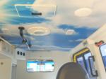 Mercedes-Benz Sprinter 316 CDI Ambulance - Ceiling