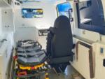 Mercedes-Benz Sprinter 316 CDI Ambulance - Inside 2