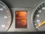 Diac Medical Ambulance - Volkswagen LT - Mileage