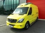 Mercedes-Benz Sprinter 319 CDI Ambulance (2019) - 21175